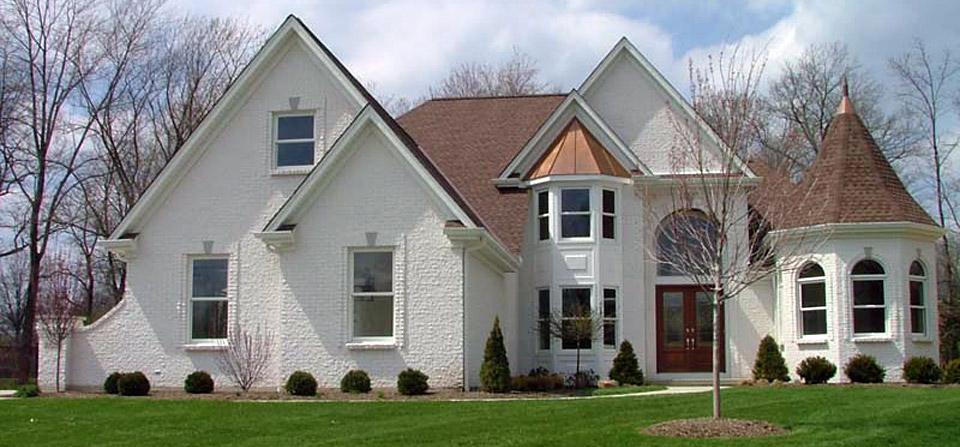 Inman Construction | Cincinnati Custom Home Builder | 1