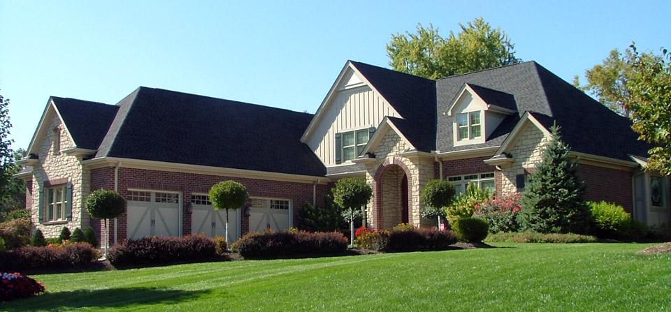 Inman Construction | Cincinnati Custom Home Builder | 5