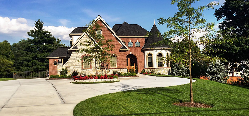 Inman Construction | Cincinnati Custom Home Builder | 16